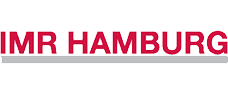 New IMR-Hamburg logo