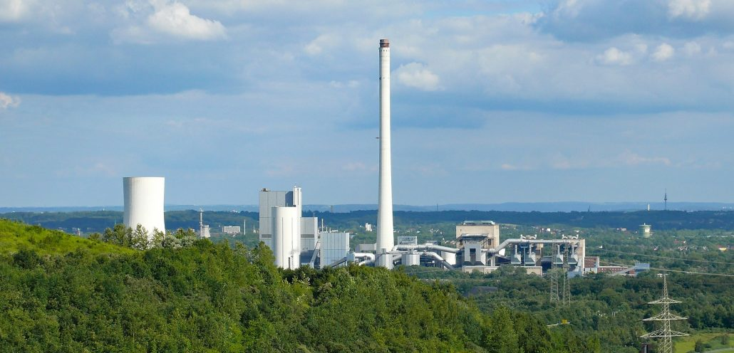 Power Plant Herne